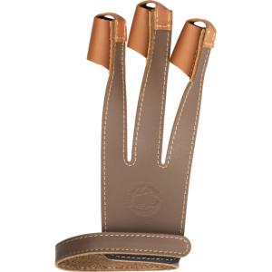Fred Bear Master Leather Glove - Large?>