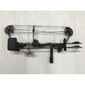 Used Diamond Nuclear Ice LH Compound Bow - PACKAGE?>
