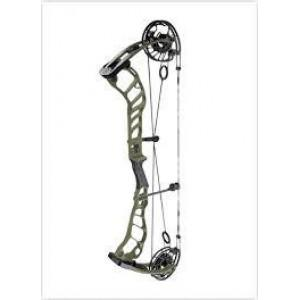 Prime Nexus 2 *2021 Model* RH #60 Compound Bow - Army Green/Black?>