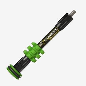 Bee Stinger Microhex Hunting Stabilizer - Black?>