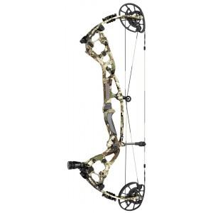 Hoyt *2021* Carbon RX-5 Ultra RH 70# Compound Bow - Subalpine?>