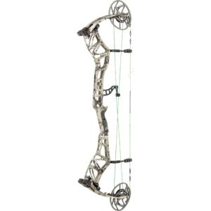 Bear Archery *LEGEND SERIES* Status EKO 60# Compound Bow - Veil Alpine?>