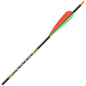 "Easton Axis Arrows 340 2"" Blazer (6 Pack) ?>"