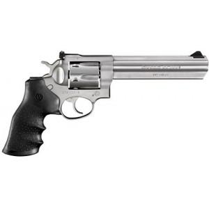 "Ruger GP100 Standard Double Action Revolver SS 6"" 357Mag?>"