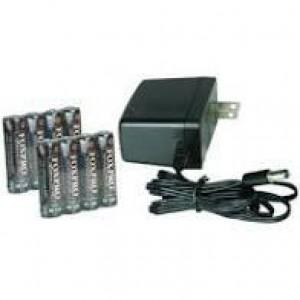 Foxpro 8-Cell NiMH Battery / Charger Kit?>