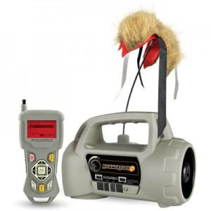 Foxpro HAMMERJACK 2 Electronic Predator Call?>