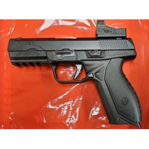 *Consignment* Ruger American 9mm w/Burris Fastfire 3 Red Dot?>