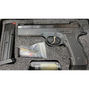 *Consignment* CZ CZC A01-LD 9mm?>