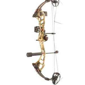 PSE RTS Stinger Xtreme RH Compound Bow *Package*?>