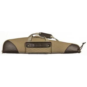 "HQ Outfitters Classic Canvas 48"" Scoped Rifle Case?>"