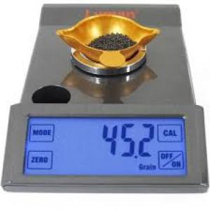 Lyman Pro-Touch 1500 Professional Desktop Touch-Screen Reloading Scale?>