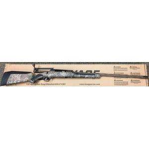 Used Savage M110 High Country True Timber Strata Stainless - 7mm Rem Mag?>
