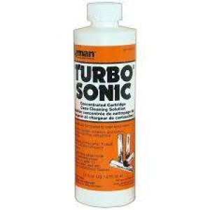 Lyman Turbo Sonic Cleaning Solution 473ml?>