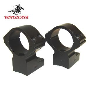 "Winchester XPR Scope Mount/Rings Matte 1"" Std?>"