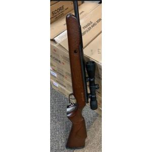 Used Stoeger Air Rifle .177 w/Scope?>