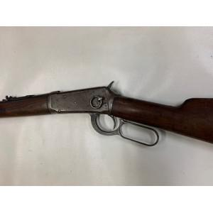 *Consignment* Winchester 1894 Original Saddle Ring Carbine .30WCF?>