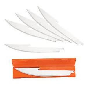 "Outdoor Edge 5"" Boning Blade 6-Pack?>"