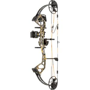 Bear Archery Royale RTH 5 - 50# Compound Bow - Realtree Edge *PACKAGE*?>