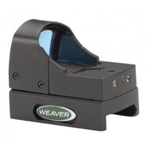 Weaver Micro Red Dot Sight?>