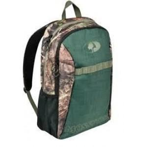 HQ Outfitters Backpack - Mossy Oak / Green?>