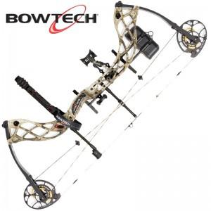 Bowtech Carbon Icon G2 70# Compound RAK PACKAGE - Break Up Country Camo?>