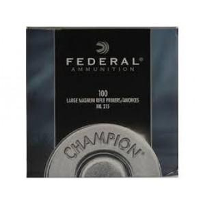 Federal 215 Champion Large Rifle Primers?>