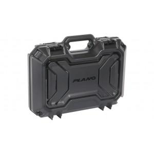 "Plano Tactical Series 18"" Hard Double Pistol Case?>"