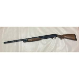 *Consignment* Mossberg Model 835 12ga Pump Checkered Wood Stock, Engraved Receiver?>