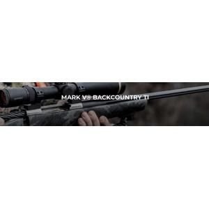 Weatherby Mark V Backcountry Titanium 6.5 Wby RPM - AG Carbon Fiber w/Gray Accents?>