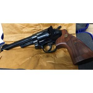 "Used Smith & Wesson Model 25 S&W Classics 6 1/2"" Blue?>"