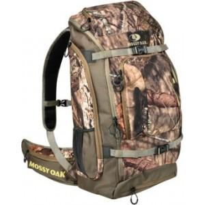 HQ Outfitters Technical Pack w/Sling - Mossy Oak Break Up Country?>