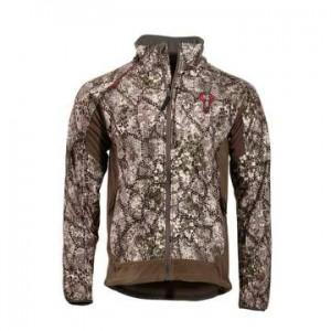 Badlands Rise Jacket Approach FX Camo - Large?>