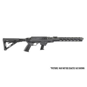 "Ruger PC Carbine 9mm 18.6"" 6-Position Stock, Handguard - Non Restricted?>"
