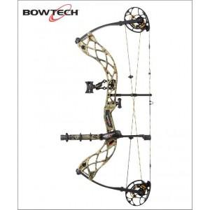Bowtech Carbon Icon G2 70# Compound RAK PACKAGE - Realtree Edge?>