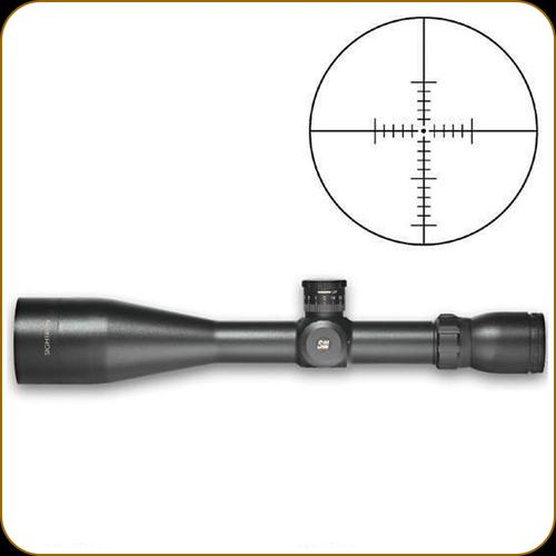 Sightron - SIII SS - 8-32x56mm - MOA 2 Ret - Matte - 25149?>