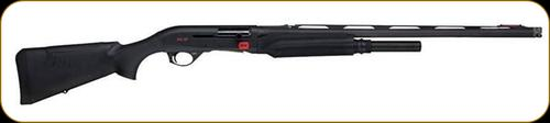 "Benelli - 12Ga/3""/26"" - M2 SP Speed Performance - Inertial Semi-Automatic - Comfortech Stock and Fore-End, Matte Black/Blued - Short Tube - Over-Sized Controls - 5rd - A0555000?>"