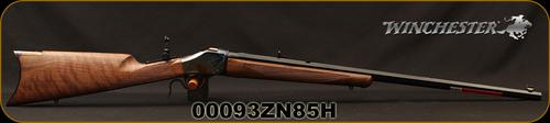 "Winchester - 38-55Win - 1885 Traditional Hunter High Grade - Single Shot Falling Block Rifle - Walnut Stock/Case Hardened Receiver/Blued, 28""Octagon Barrel, Mfg# 534271117, S/N 00093ZN85H?>"