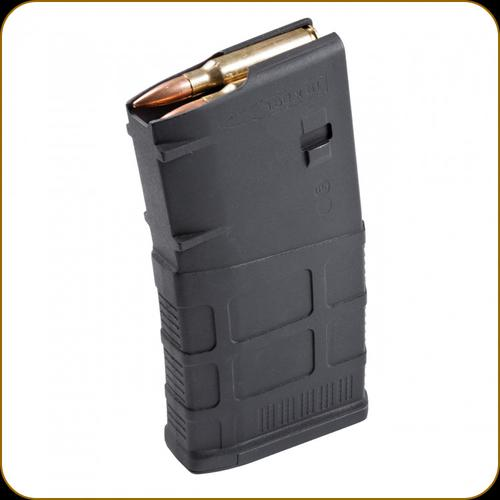 Magpul - PMAG 20 LR308/SR-25 - Gen M3 - 20 round pinned to 5 - MAG291-BLK?>