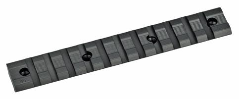 Weaver Remington 700 S/A Tactical Multi Slot Base [48330]?>