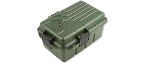 MTM Survivor Dry Box, Large, Green?>