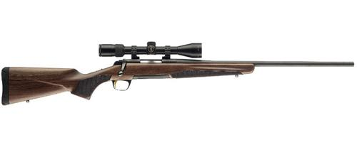 Browning X-Bolt Hunter Rifle, 6.5mm Creedmoor *Special Order*?>