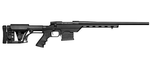 Weatherby .308 Win Vanguard Modular Chassis 22″ Barrel?>