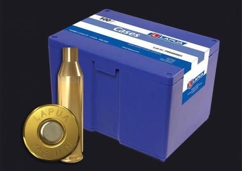 Lapua .243 WIN Reloading Cases – Box of 100?>