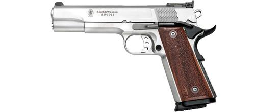 Smith And Wesson 1911 Pro Series 9 mm?>