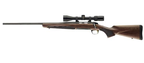 Browning X-Bolt Hunter Left-Hand Rifle, 6.5mm Creedmoor *Special Order*?>