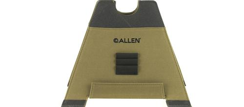 Allen Alpha-Lite Folding Gun Rest, Large?>