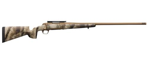 Browning X-Bolt Hell's Canyon Speed Long Range McMillan Rifle, 6.5 PRC *Special Order*?>