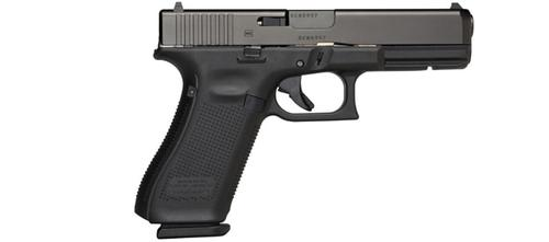 Glock 17 Gen 5 9x19mm Fixed Sights MOS?>