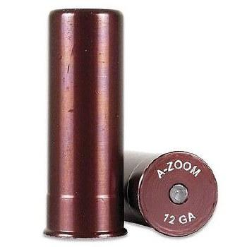 A-Zoom 12 gauge Snap Caps, 2pk?>