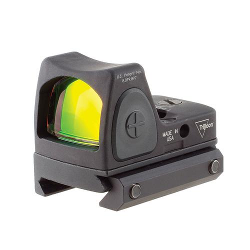 Trijicon RMR Type 2 6.5 MOA Red Dot, Adjustable LED, Low Picatinny Rail Mount [Special Order]?>